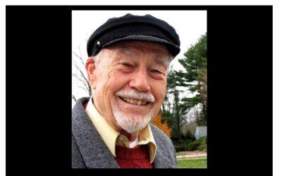 Rev. Dr. John Hasbrouck Van Ness
