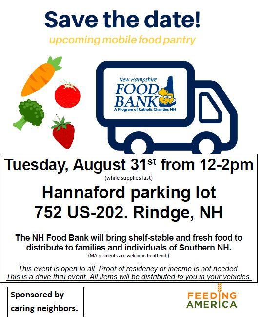 New Hampshire Food Bank